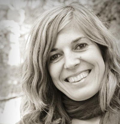 Rosa Gutiérrez